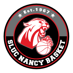 SLUC NANCY VS. MPBA