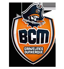 MPBA vs. BCM Gravelines